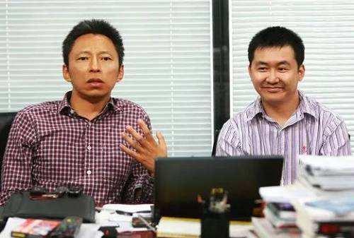 从学霸到上市公司CEO 搜狗王小川怎样炼成(组图)