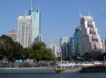 十年最有可能超过北上广的5大城市 有你家乡吗?