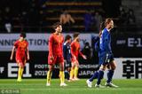 高清:中国女足0-1负日本遭连败 队员低头落寞
