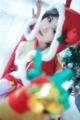《王者荣耀》貂蝉圣诞恋歌
