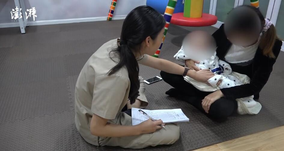 女子在武汉花高价境外非法代孕 婴儿患脑萎缩(图)