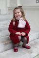 英国夏洛特公主上幼儿园