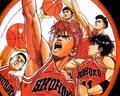 《灌篮高手》中湘北五虎谁有资格进NBA?