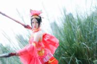 《剑网叁》南皇七秀成女