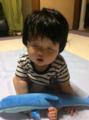 日本举办失败婴儿摄影大赛