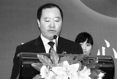 袁仁国:茅台酒香飘世博 2010上海再续前缘