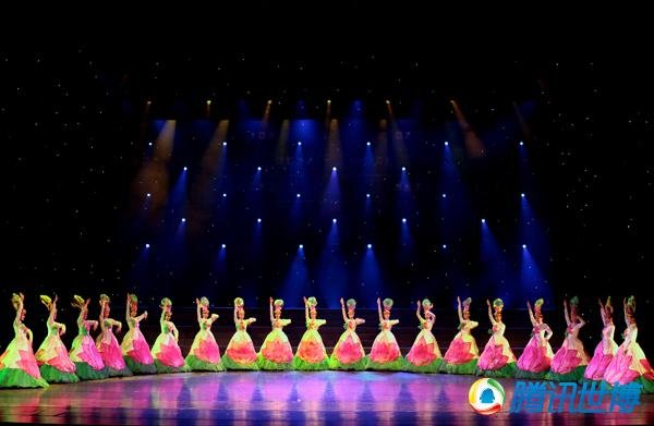 艺活动首单花落东方歌舞团
