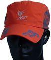 组图:上海世博会特许商品帽类制品系列
