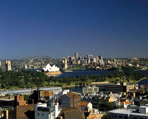 组图:澳大利亚城市风景