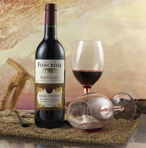 法国与世博会之葡萄酒分级制度