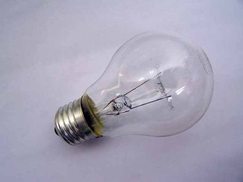 """爱迪生世博会展示电灯 成人类""""光明之神"""""""