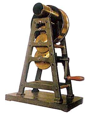 1900年法国巴黎世博会:电影——影像传奇