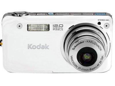 柯达相机曾风靡世博会 留下人类美好记忆