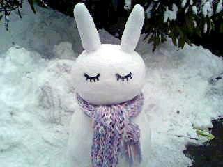 冬天里那些超囧超可爱的雪人造型 - rszx - 容山中学官方博客