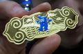 世博会纪念金条再推新品 25款特许产品上市