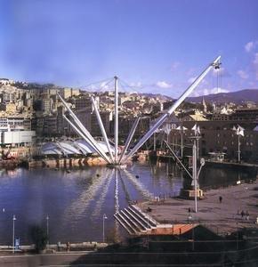 纪念美洲大陆发现500年 1992年热那亚世博会