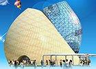 解读上海世博会展馆:比阿凡达更阿凡达