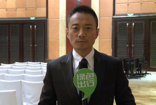 视频:刘德华携手周迅发表绿色出行证言