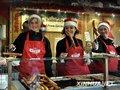 高清:多姿多彩的伦敦圣诞市场