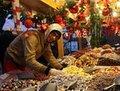 组图:圣诞降至 探访伦敦多姿多彩的圣诞市场