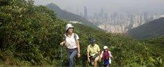 香港馆特别强调六项元素 展示无限城市