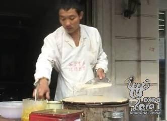中国馆视频征集活动升温 收到各地作品千余件