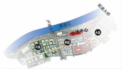 世博中心三大节能招数 一年能省自来水16万吨