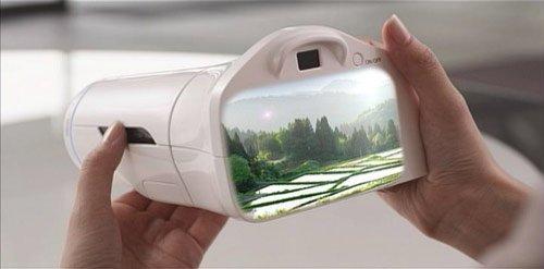 日本馆将展示40余项新技术 地板窗户能发电