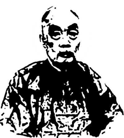 往事并不如烟 追忆世博百年历史上中国第一人