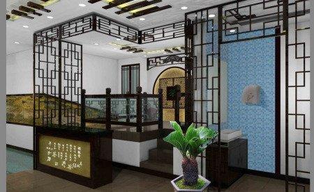 老上海的茶馆情结(图)