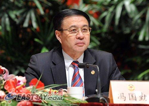 政协上海市十一届三次会议举行预备会议(组图)