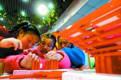 上海青少年世博实践年 7万人次参与志愿服务