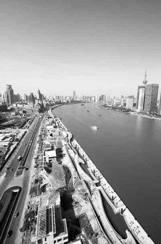 碳计算器在上海发布 绿色出行助力低碳世博