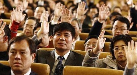 最大限度激发世博能量 促进上海发展方式转变