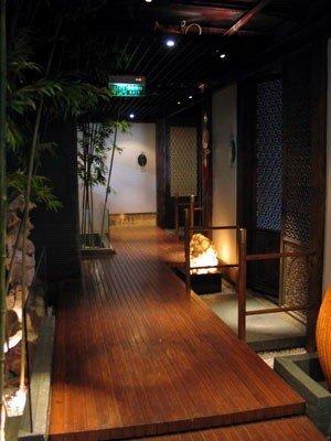 """世博美食地图:上海最""""扎台型""""的老饭店"""