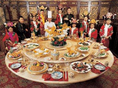"""""""八大菜系""""进世博 世博园内将可遍尝中华美食"""