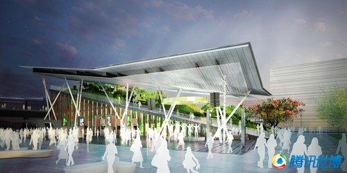 新西兰国家馆创历史投资打造超凡感官体验