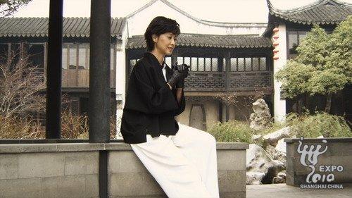 世界诗歌经典集结号 2010春节诗会为世博而歌
