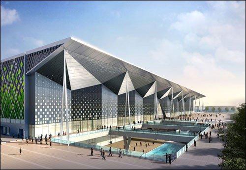 解码:2010上海世博会主题馆