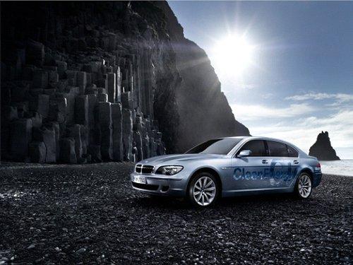 BMW清洁能源