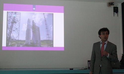 荷兰馆将展示最大望远镜 从世博园看太空景象