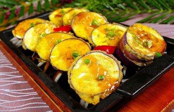 世博美食地图:吃逛闵行 特色美味小地图