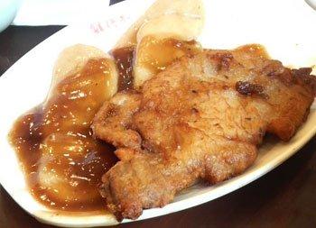 世博美食地图:香甜暖糯 上海年糕小地图
