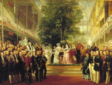 1851年世博会