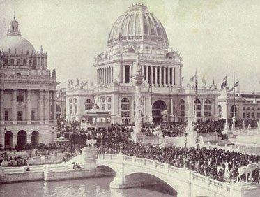 1893年芝加哥世博会