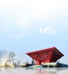 主题馆_2010上海世博会展馆解密