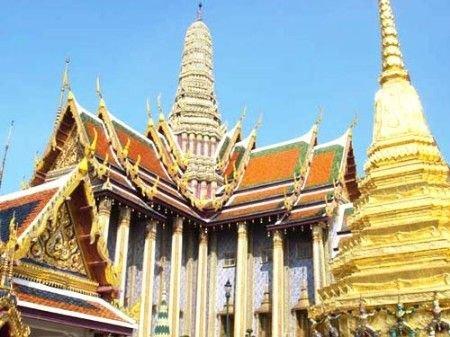 泰国游几大经典看点