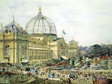 1862年伦敦世博会