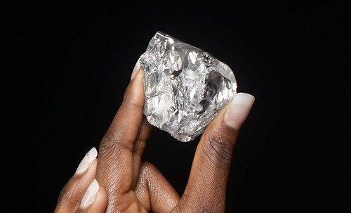 比利时欧盟馆举办珠宝展 千万美元巨钻将现身