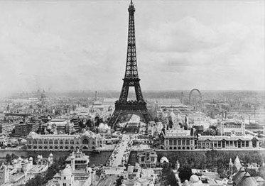 1900年巴黎世博会
